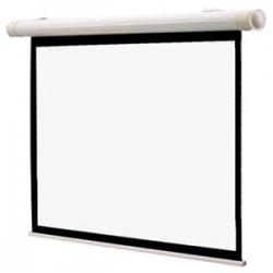 Draper - 137029 - Draper Salara M Manual Projection Screen - 70 x 70 - High Contrast Gray - 99 Diagonal