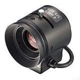 Tamron - 13FG04IR-SQ - Tamron 13FG04IR-SQ DC Iris Fixed Focus Lens - 4mm - f/1.2