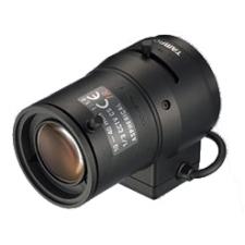 Tamron - 13VG1040ASIR-SQ - Tamron 13VG1040ASIR-SQ IR Aspherical DC Iris Zoom Lens - 10mm to 40mm - f/1.4