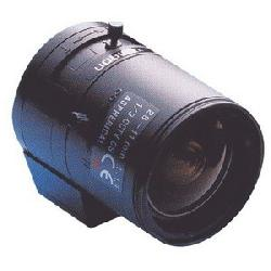 Tamron - 13VG2811ASIR-SQ - Tamron 13VG2811ASIR-SQ IR DC Iris Zoom Lens - 2.8mm to 11mm - f/1.4