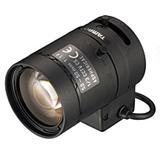 Tamron - 13VG550ASII-SQ - Tamron 13VG550ASII-SQ Aspherical DC Iris Zoom Lens - 5mm to 50mm - f/1.4