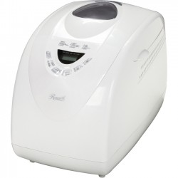 Rosewill - R-BM-01 - Rosewill R-BM-01 2 lbs. Programmable Bread Maker - 2 lb Capacity - White