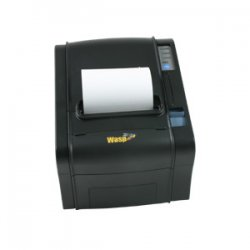Wasp Barcode - 633808471330 - Wasp WRP 8055 Receipt Printer - Monochrome - 5.5 in/s Mono - 203 dpi - USB
