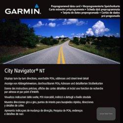 Garmin - 010-11248-00 - Garmin City Navigator 010-11248-00 Russia NT Digital Map - Asia, Europe - Russia - Driving - microSD