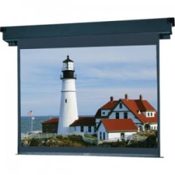 "Da-Lite - 70152 - Da-Lite Boardroom Electrol Electric Projection Screen - 130"" - 16:10 - Ceiling Mount - 69"" x 110"" - Video Spectra 1.5"