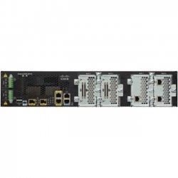 Cisco - CGR-2010/K9 - Cisco 2010 Connected Grid Router - 2 Ports - Management Port - 10 Slots - Gigabit Ethernet - 2U - Rack-mountable, Wall Mountable