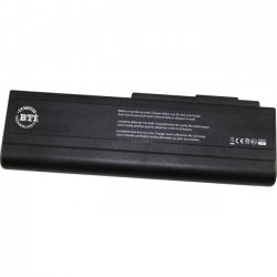 Battery Technology - AS-G50X9 - BTI Notebook Battery - 6600 mAh - Proprietary Battery Size - Lithium Ion (Li-Ion) - 10.8 V DC - 1 Pack