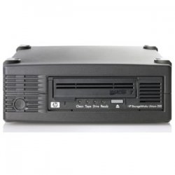"Hewlett Packard (HP) - DW065B#ABA - HP StorageWorks LTO Ultrium 232 Tape Drive - 100GB (Native)/200GB (Compressed) - 5.25"" 1/2H External"