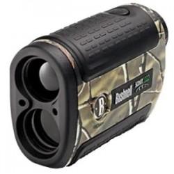 Bushnell - 201942 - Bushnell Scout 1000 ARC Laser Range Finder - 5x 24 mm Objective Diameter