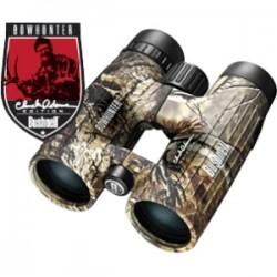 Bushnell - 243607 - Bushnell BowHunter 243607 7 x 36 Binocular - 7x 36 mm Objective Diameter - Roof - BaK4 - Water Proof, Fog Proof