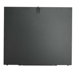APC / Schneider Electric - AR7371 - APC 48U NetShelter SX 1070mm Deep Split Side Panel - Black - 2 Pack - 37.6 Height - 38 Width - 0.5 Depth