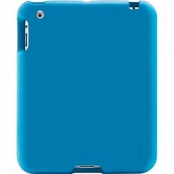 Belkin - B2A050-C02 - Belkin Air Protect Case for iPad 2/3/4 - iPad, iPad 3, iPad 2, iPad with Retina display - Blue