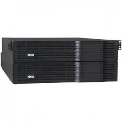 Tripp Lite - BP48V48RT4U - Tripp Lite 48V 4U Battery Pack for select UPS Systems - 48V DC