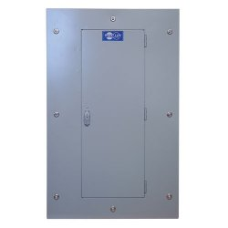 Tripp Lite - SU40KMBPK - Tripp Lite Wall Mount Kirk Key Bypass Panel 240V for 40kVA 3-Phase UPS