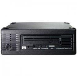 """Hewlett Packard (HP) - EH919SB - HP StorageWorks LTO Ultrium 4 Tape Drive - 800GB (Native)/1.6TB (Compressed) - SAS - 5.25"""" 1/2H Height Internal"""