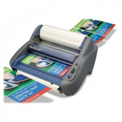 "Acco Brands - 1701680 - GBC® Ultima® 35 EZload® Thermal Roll Laminator, 12"" Max. Width, 1 Min Warm-Up - Roll - 12"" Lamination Width - 10 mil Lamination Thickness"