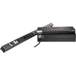 Raritan - PX2-1551 - Raritan Dominion PX2-1551 24-Outlets 17.3kVA PDU - 12 x IEC 60320 C13, 12 x IEC 60320 C19 - 230 V AC - 17.30 kW - Network (RJ-45) - Rack Mount