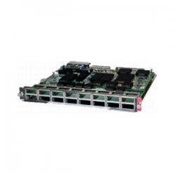 Cisco - WS-X6716-10G-3CXL= - Cisco-IMSourcing 16-Port 10 Gigabit Ethernet Module - For Data Networking10 Gbit/s - 16 x Expansion Slots - X2