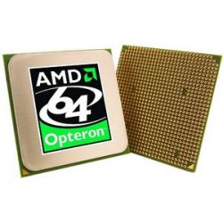 AMD (Advanced Micro Devices) - OSK270CBBOX - AMD Opteron Dual-Core 270 2.0GHz Processor - 2GHz