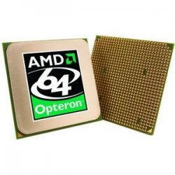 AMD (Advanced Micro Devices) - OSP2210CQWOF - AMD Opteron Dual-Core 2210 HE 1.80GHz Processor - 1.8GHz