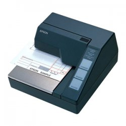 Epson - C31C163272 - Epson TM-U295 Receipt Printer - 7-pin - 2.1 lps Mono - Serial