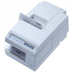 Epson - C31C177012 - Epson TM-U375 POS Receipt Printer - 9-pin - 5.4 lps Mono - Parallel
