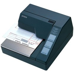 Epson - C31C178242 - Epson TM-U295 Receipt Printer - 7-pin - 2.1 lps Mono - Parallel
