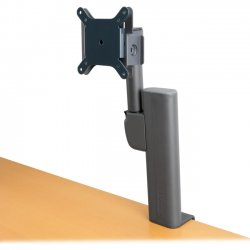 Kensington - K60903US - Kensington Column Mount Monitor Arm with Smartfit System
