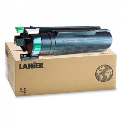 Lanier - 491-0317 - Ricoh Original Toner Cartridge - Laser - 5000 Pages - Black - 1 Each
