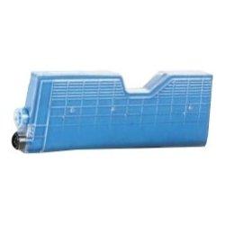 Panasonic - DQ-UR1C - Panasonic Cyan Toner Cartridge - Cyan - Laser - 5000 Page