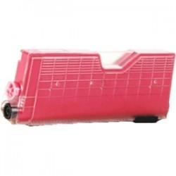 Panasonic - DQ-UR1M - Panasonic Magenta Toner Cartridge - Magenta - Laser - 5000 Page - 1 Pack