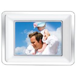 Coby - DP772 - Coby DP772 Digital Picture Frame - Photo Viewer - 7 TFT LCD