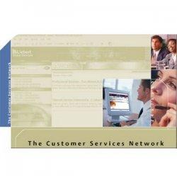 Liebert - 1WEPS3000RT3XR - Liebert Service/Support - 1 Year Extended Warranty - Service - Maintenance - Parts & Labor - Physical Service