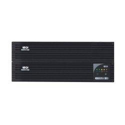 Tripp Lite - SMART2200CRMXL - Tripp Lite UPS Smart 2200VA 1900W Rackmount AVR 120V Pure Sine Wave USB DB9 4U for Telecom - 2200VA/1900W - 11 Minute Full Load - 4 x NEMA 5-15/20R, 4 x NEMA 5-15R