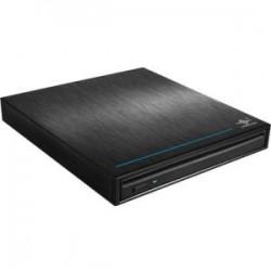 Vantec Thermal Technologies - NST-520S3-BK - Vantec NST-520S3-BK Drive Enclosure External - Black - 1 x Total Bay - Serial ATA - USB 3.0 - Plastic, Aluminum