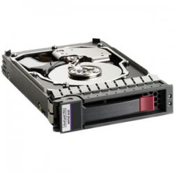 "Hewlett Packard (HP) - AJ736A - HP-IMSourcing NOB 300 GB 3.5"" Internal Hard Drive - SAS - 15000rpm - Hot Swappable"