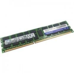 QNAP Systems - RAM-16GDR3EC-RD-1600 - QNAP 16GB DDR3 SDRAM Memory Module - 16 GB - DDR3 SDRAM - 1600 MHz DDR3-1600/PC3-12800 - ECC - Registered - 240-pin - DIMM