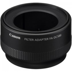 Canon - 4721B001 - Canon FA-DC58B Filter Kit - 2.28