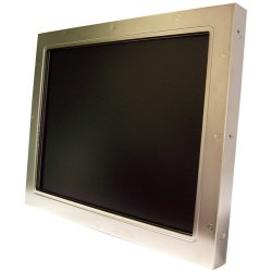 """UnyTouch - U-04-O-150-S-C - UnyTouch U04-O150-SC Open Frame Touchscreen LCD Monitor - 15"""" - Capacitive - 1024 x 768"""