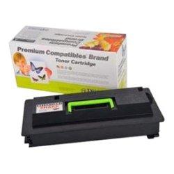 Kyocera - 370AB016 - Kyocera Black Toner Cartridge - Laser - 34000 Page - Black