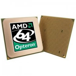 AMD (Advanced Micro Devices) - OSY8224GAA6CY - AMD Opteron Dual-core 8224 SE 3.20GHz Processor - 3.2GHz - 1000MHz HT