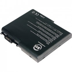 Battery Technology - MD-9783 - BTI Notebook Battery - 6600 mAh - Proprietary Battery Size - Lithium Ion (Li-Ion) - 14.8 V DC