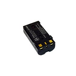 Battery Technology - BTI-SL2 - BTI VL-500U Camcorder Battery - Lithium Ion (Li-Ion) - 3.7V DC