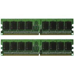 Centon Electronics - 4GBDDR2KIT800 - Centon memoryPOWER 4GB DDR2 SDRAM Memory Module - 4GB (2 x 2GB) - 800MHz DDR2-800/PC2-6400 - Non-ECC - DDR2 SDRAM - 240-pin DIMM