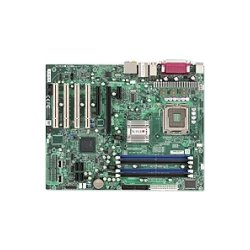 Supermicro - MBD-CS2BA+-O - Supermicro MBD-CS2BA+-O Server Motherboard - Intel G33 Chipset - Socket T LGA-775 - Retail Pack - 1 x Processor Support