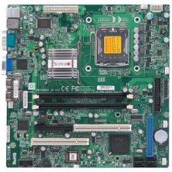 Supermicro - MBD-PDSBM-LN2-O - Intel Xeon3000 Series, Core2 Duo, Pentium D/4 & Celeron D In Lga775 Package (fsb