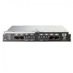 Hewlett Packard (HP) - AJ821A - HP Brocade 8Gb SAN Switch - 16 Ports - 8Gbps