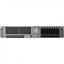 Hewlett Packard (HP) - AG816A - HP ProLiant DL380 G5 Network Storage Server - 1 x Intel Xeon E5345 2.33GHz - 1.16TB - Type A USB