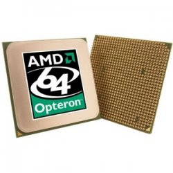 AMD (Advanced Micro Devices) - OSA2216CXWOF - AMD Opteron Dual-core 2216 2.40GHz Processor - 2.4GHz - 1000MHz HT