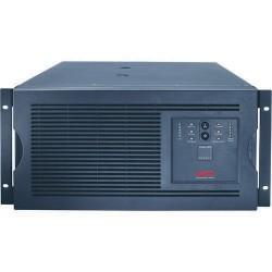 APC / Schneider Electric - SUA5000RMT5U - APC Smart-UPS 5000VA Tower/Rack-mountable UPS - 5000VA/4000W - 9.4 Minute - 2 x NEMA L6-20R, 2 x NEMA L6-30R